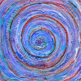 Coriolis 3 by Regina Valluzzi