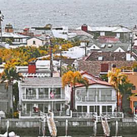 Corona Del Mar Panorama