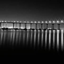 Ryan Weddle - Coronado Bay Bridge