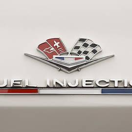 Scott Campbell - Corvette Fuel Injection