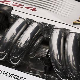 Scott Campbell - Corvette ZZ4 Pristine Power