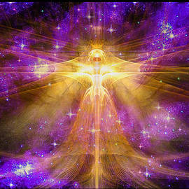 Shawn Dall - Cosmic Angel