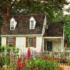 Shari Nees - Cottage
