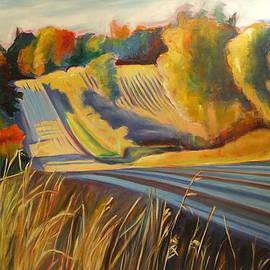 Sheila Diemert - Country Drive