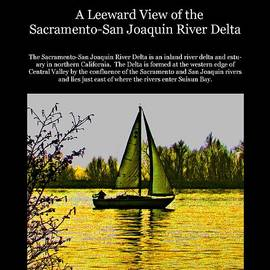 Joseph Coulombe - Cover Photo A Leeward View