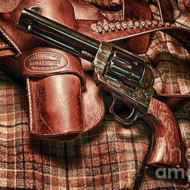 Paul Mashburn - Cowboy Single Action