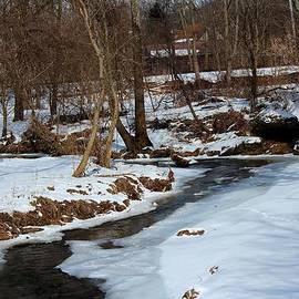 R A W M   - Crab Run Creek