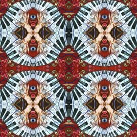 Sue Duda - Crazy Fingers Piano Tiled