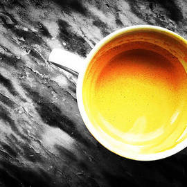 Marco Oliveira - Creamy Coffee