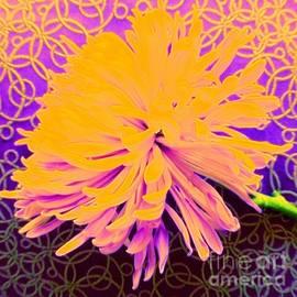 Barbie Corbett-Newmin - Crisantemo Dorado