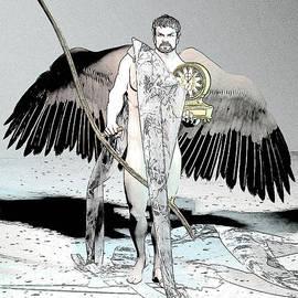 Quim Abella - Cronus Myth