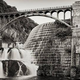 Bill Wakeley - Croton Dam