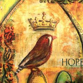 Carrie Todd - Crown of Hope