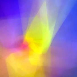 Crystal Light by Douglas Taylor