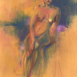Crystal Soul by Lucy Morar