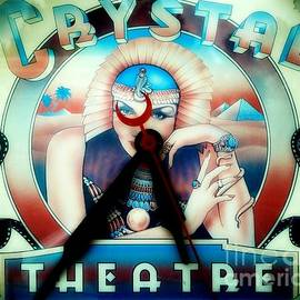 Crystal Theatre by Newel Hunter