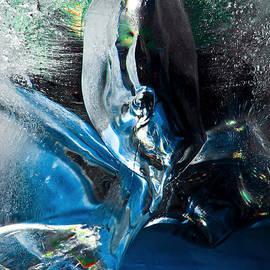 Petros Yiannakas - Crystalline