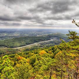 Cumberland Gap by Alexey Stiop