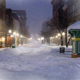 Cumberland Winter by Dean Wittle
