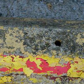 Curbside by Kathy Barney