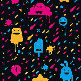 Philipp Rietz - Cute Color Stuff