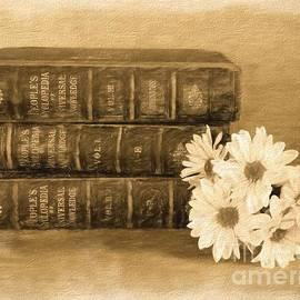 Cyclopedia of Knowledge by KJ DeWaal