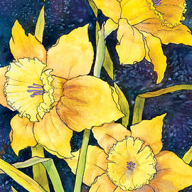 Teresa Ascone - Daffodil Trio
