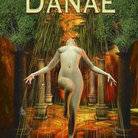 Quim Abella - Danae and golden rain