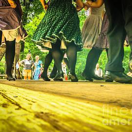 Dance by George DeLisle