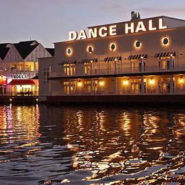 Denise Mazzocco - Dance Hall