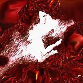Catherine Lott - Dance In Velvetty Red