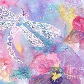 Dance of the Dragonfly by Ellen Levinson