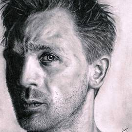 Daniel Craig by Ryan Jacobson