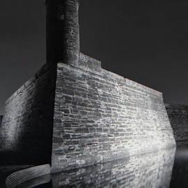 Gustave Kurz - The Castillo de San Marcos