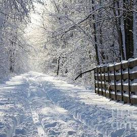 R A W M   - Dashing Through The Snow