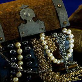 Davines Locker by Grant Petras