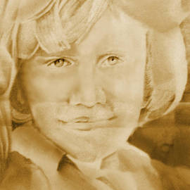 Judy Paleologos - Dawn 1