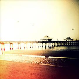 Chris Andruskiewicz - Dawn Breaking Sunset