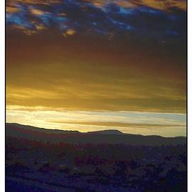 Glenn McCarthy Art and Photography - Dawn Of A New Day 2