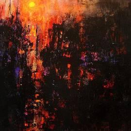 R W Goetting - Dawn of the Conquistador