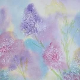 Ellen Levinson - Dawn of the Wildflowers