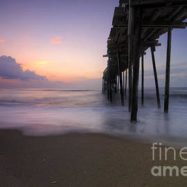 Michael Treloar - Dawn on the Outer Banks