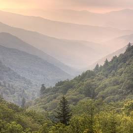 Dawn's Early Light by Doug McPherson