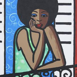 Trudie Canwood - Day Dreamer