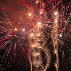 Garry Gay - Dazzling Fireworks