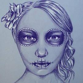 Louise Nylander - Deadly Nightshade