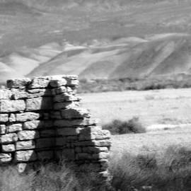 Carolina Liechtenstein - Death Valley Housing Department