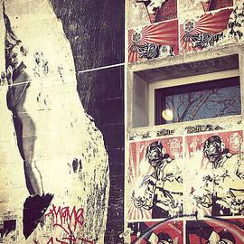 Decay by Ashley Davis