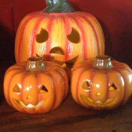 #decorating For #halloween With A Few