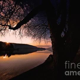 Robert McCubbin - Deep Creek Sunrise